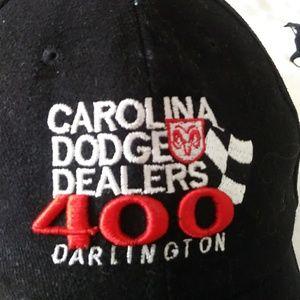 Dodge  Dalington 400 Hat 1 SZ $30+ free $8 gift